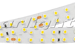 Arlight Лента RT 2-5000 24V Cool 2x2 (2835,980 LED, LUX) (ARL, Открытый)