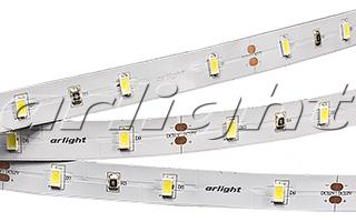 Arlight Лента ULTRA-5000 12V White (5630, 150 LED, LUX) (ARL, Открытый)